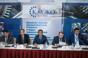 АО «НК «ҚТЖ» предлагает на законодательном уровне поддержать казахстанских  производителей железнодорожной продукции