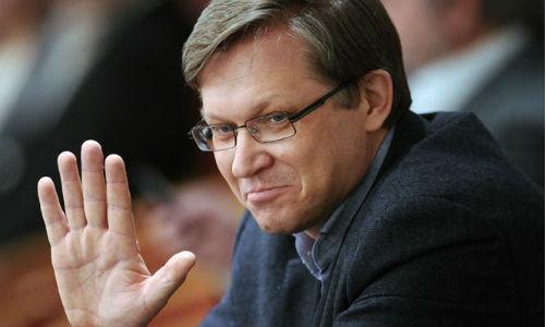 Владимир Рыжков: России нужен молодой энергичный лидер. Этот вопрос давно назрел. И даже перезрел