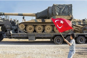 Поддерживаемые американцами террористы пытаются устроить ловушки для турецких войск в Идлибе