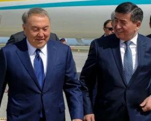 Выборы в Кыргызстане