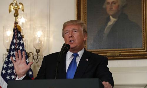 Война Миров. Дональд Трамп провоцирует Иран