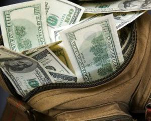 Ввоз-вывоз иностранной валюты