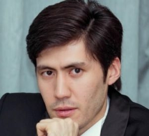 Шакир Иминов