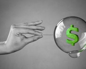 инвестиционные пузыри