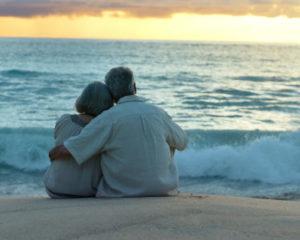 пожизненная пенсия