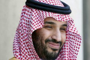 Станет ли Мохаммед бин Салман Владимиром Путиным Аравии?