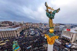 Киевский майдан – прививка от восстаний в Москве и Астане?