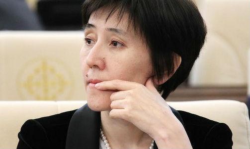 Как Тамара Дуйсенова ответила на провокацию