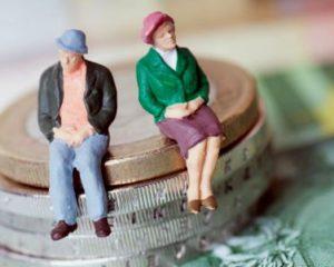 пенсионные фонды разных стран