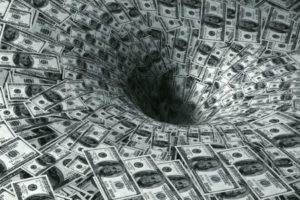 Что для Америки – море возможностей, то для Казахстана – засасывающее болото долгов