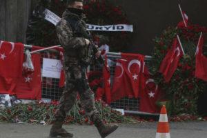 За инцидентом на натовских учениях стоят те злонамеренные элементы, которые проникли в НАТО и имеют зуб на Турцию и ее правительство