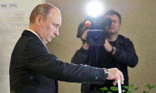 Выиграть выборы у Путина
