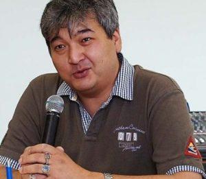 Фото ашимбаев