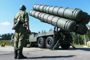 Приобретение Турцией ракет у России - это русский кинжал, воткнутый в самое сердце НАТО