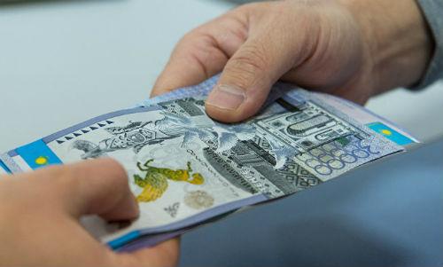 «Возвращайте деньги и держите в Казахстане. Это более надежное хранение денег, чем в кармане или зарубежном банке. Не сделаете этого, мы сделаем сами! Не обижайтесь тогда»