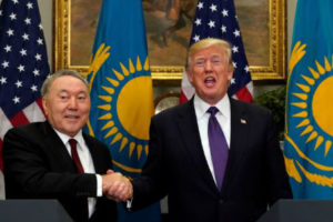 Чем объясняется неожиданно и резко повысившееся внимание Запада, в частности США, к нашей стране и ее лидеру?!