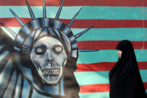 Война Миров. Запад дал трещину из-за намерения Трампа разорвать «ядерную сделку» с Ираном
