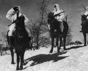 Воспоминания ветеранов Панфиловской дивизии