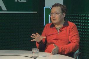 «Третья волна» Тоффлера накрывает Казахстан