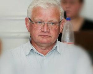 Пётр Своик