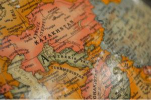 Американский проект против российского проекта: Большая Центральная Азия или Большая Евразия?