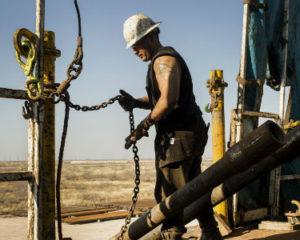 ограничение нефтедобычи