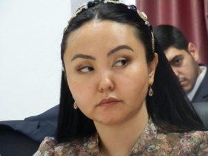 Фото тулиндинова