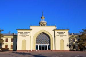 Новоделы Алматы взяли короткую паузу