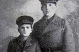 Братья – защитники Брестской  крепости (часть I)