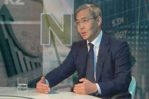 Доллар скачет, но население Казахстана мыслит в тенге