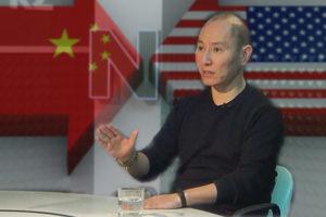 Китай недоволен атакой Запада на Сирию