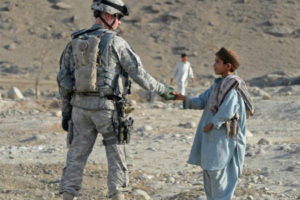 Почему Казахстан позволяет втянуть себя в сценарий, предусмотренный американцами для изобилующего военными конфликтами Ближнего и Среднего Востока?
