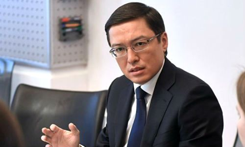 Нурсултан Назарбаев второй раз заступился за Данияра Акишева