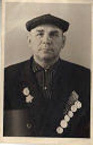 Константин Петрович Прибытков