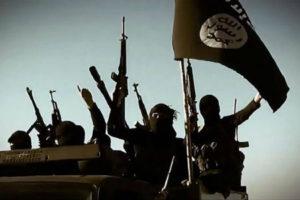 Группировка Исламское Государство заточена на войну с Россией
