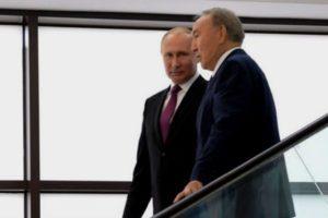 Нейтралитет Казахстана раздражает Россию и усиливает напряженность в двусторонних отношениях