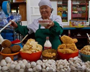 Валовой внутренний продукт Казахстана