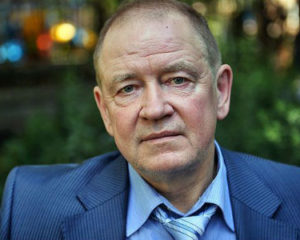 Сергей Станкевич