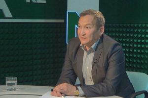 Магбат Спанов: «Кабинет Сагинтаева – правительство лузеров»