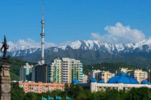 Центральноазиатский медиа-форум «Информационный образ Большой Евразии: роль медиа в формировании будущего Евразийского пространства»