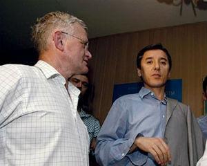 Петр Своик. Фрагменты истории власти и оппозиции в Казахстане, нанизанные на собственную жизнь. Часть 22