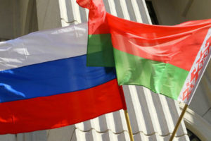 Белорусский лидер рассматривает вопрос установления контроля над границей с Россией