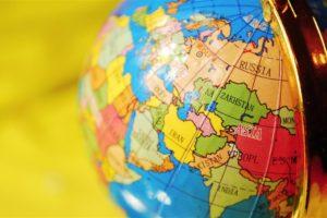 Большая Евразия – какая она?
