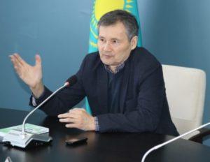 Фото есенгараев