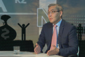 Айдархан Кусаинов: «Если доходы населения не растут, Нацбанк  тут ни при чём»
