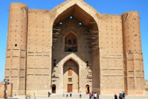 «Казахстан, мягко говоря, застолбил за собой термин «Туркестан», пока это не сделали узбеки, китайцы и кто-нибудь еще»