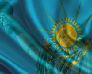 сша санкции казахстан