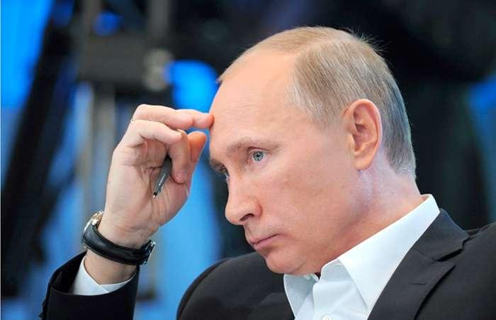 Ахиллесова пята России: У Путина все еще нет плана по преобразованию дряхлеющей нефтяной экономики