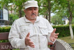 Фото абдикаримов