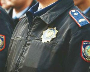 полиция реформа